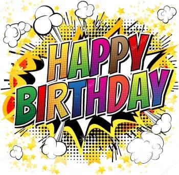 аудио поздравления с днем рождения на телефон